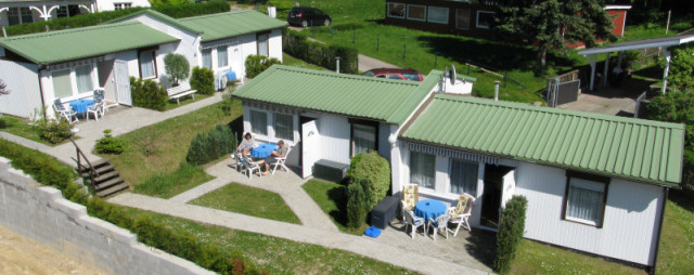 Ferienwohnungen Klünderberg Binz